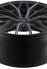 "Barracuda Wheels Barracuda ""Project 3.0"" 8,5 x 18 Alfa , Audi , BMW , Cadillac , Chevrolet , Chrysler , Citroen , Daihatsu , Dodge , Fiat , Ford , Honda , Hyundai , Jaguar , Jeep , Kia , Landrover , Lexus , Mazda , Mercedes , Mitsubishi , Nissan , Opel , Peugeot , Renault"