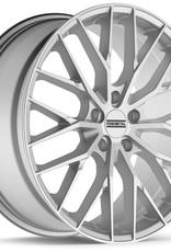 "Fondmetal Aluräder Fondmetal ""MAKHAI"" 9 x 21 + 10 x 21 .Für  Porsche Macan"
