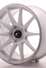 Japanracing Wheels JR11   8,5 x 18 - 11 x 20  mit TGA oder Festigkeit.
