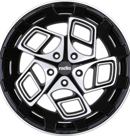 "RADI8 Wheels RADI 8 WHEELS  ""r8cm9 "" 8,5 x 19 ET45"