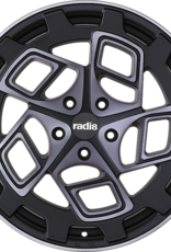 """RADI8 Wheels RADI 8 WHEELS  """"r8cm9 """" 8,5 x 19 ET45"""