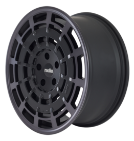 "RADI8 Wheels RADI 8 WHEELS  ""r8SD11 "" 8,5 x 19 ET45"