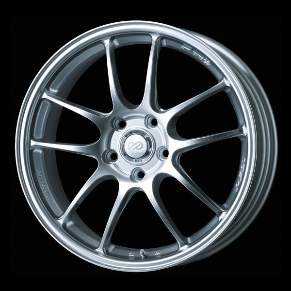 "ENKEI Wheels ENKEI WHEELS  ""PF01""   5 x 15 - 10,5 x 18"