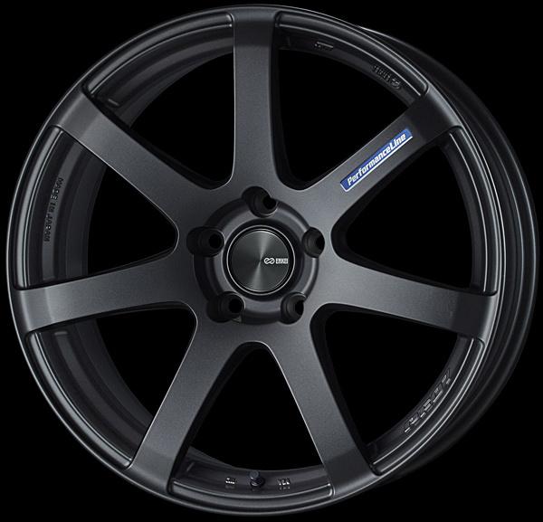 "ENKEI Wheels ENKEI WHEELS  ""PF07""   5 x 15  - 10 x 19"