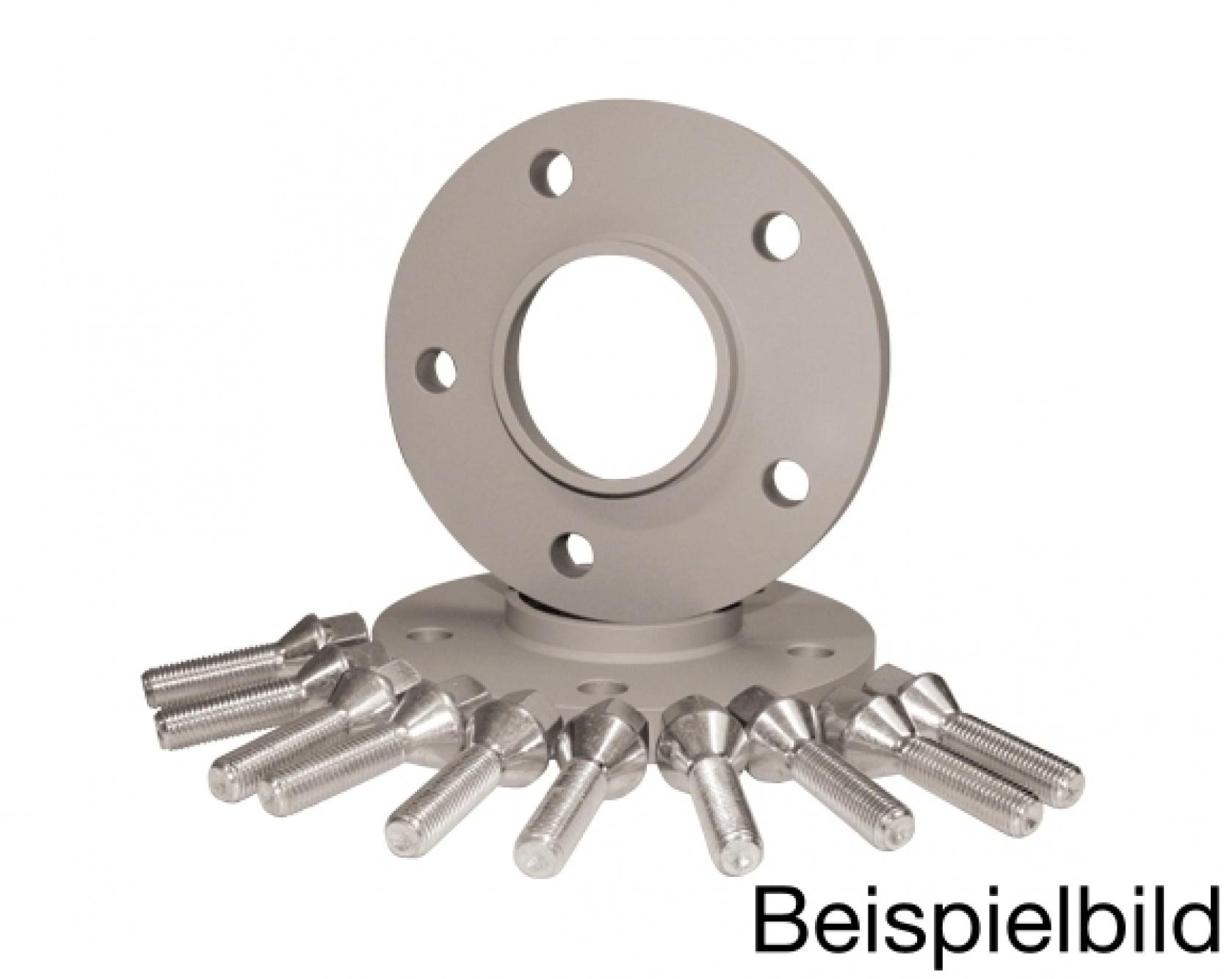 BBS Wheels BBS PFS-Kit * mit Spurverbreiterung *mm