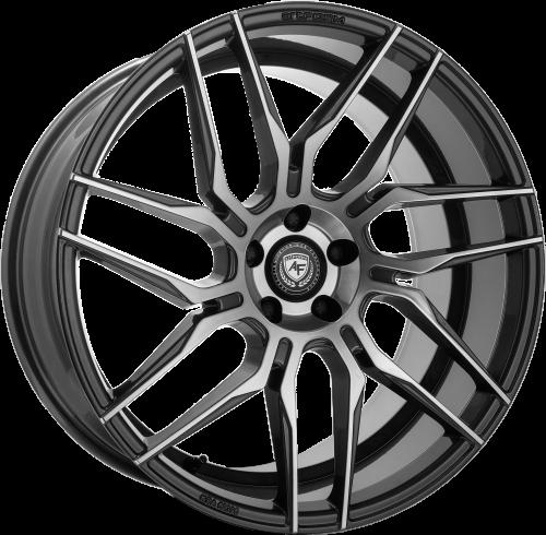 """ARTFORM """" AF802"""" 8,5 x 19 - 10,5 x 21 passend für Audi,BMW,Mercedes,Mini,Opel,Seat,VW, KFZ Typen"""
