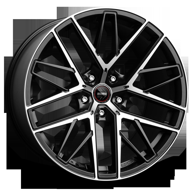 """MOMO Wheels MOMO Wheels """"RFX01"""" 9,5x21 - 11,5 x 22  passend für viele gängige KFZ Typen"""