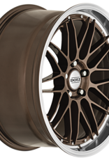 "Dotz Wheels DOTZ WHEELS ""REVVO"" ab 7,5 x 17 - 9,5 x 20"