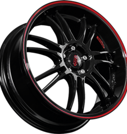 "Dotz Wheels DOTZ WHEELS ""SHIFT"" ab 6,5 x 15 - 8 x 19"
