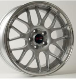 GTP Wheels GTP 030 (Design BBS LeMans) 8 x 18 Audi , Daewoo , Fiat , Honda , Kia , Mazda , DB , Mini , Mitsubishi , Opel,Rover , Seat , Skoda , VW