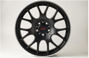 GTP Wheels GTP 050  8,5 x 19  - 9,5 x 19BMW, ..... o.TGA