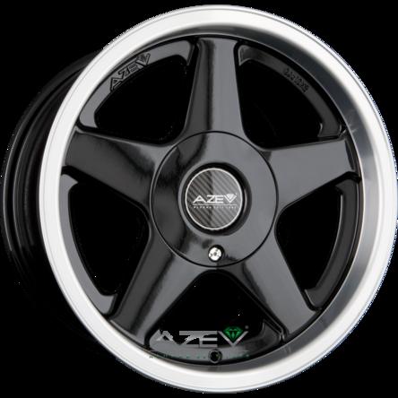 """AZEV Wheels AZEV """"TYP A"""" 7,5 - 9  x 16 .Für alle gängigen KFZ"""