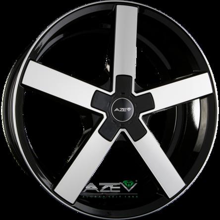 """AZEV Wheels AZEV """"R2 """" 7,5 x 17 - 8,5 x 19 .Für alle gängigen KFZ"""
