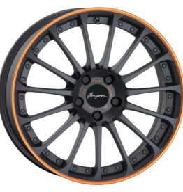 "Breyton Wheels Breyton ""MAGIC CW"" 7,5 x 18 - 8,5 x 19 BMW,Mini R55/56 + JCW"