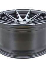 """Elegance Wheels  """"E1 FF"""" 8,5 x 19 - 10,5 x 21 .Für viele gängige KFZ Typen"""