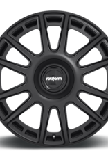 "Rotiform Wheels Rotiform  WHEELS  ""OZR""  8,5 x 19 ET35"" Teilegutachten""BMW"""