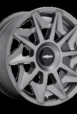"Rotiform Wheels Rotiform  WHEELS  ""CVT""  8,5 x 19 - 8,5 x 20""Teilegutachten""BMW"""