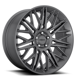 "Rotiform Wheels Rotiform  WHEELS  ""JDR""  10 x 22 "" mit TGA"
