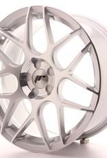 Japanracing Wheels JR 18   8,5 x 18 - 9,5 x 19  mit TGA oder Festigkeit.