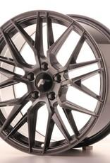 Japanracing Wheels JR 28   8,5 x 18 - 10 x 20  mit TGA oder Festigkeit.