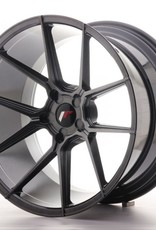 Japanracing Wheels JR 30   8,5 x 18 - 11 x 20  mit TGA oder Festigkeit.