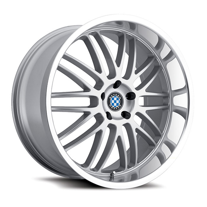 """Beyern Wheels """" MESH"""" 7 x 15 - 11 x 22  passend für BMW KFZ Typen"""