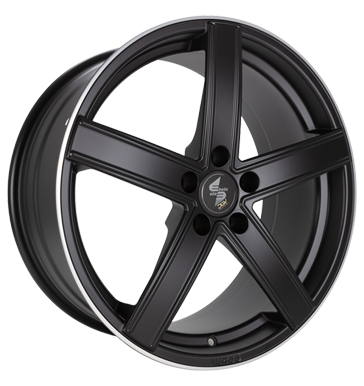 "DIEWE WHEELS DIEWE WHEELS  "" UROS"" 8,5 x 19 - 9 x 20"