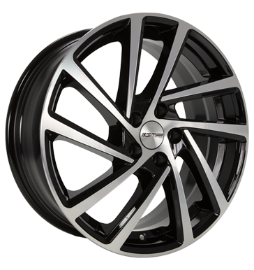 "DIEWE WHEELS DIEWE WHEELS  "" Wonder""  6,5 x 16 - 8 x 19"