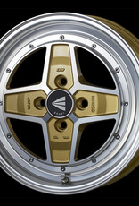 "ENKEI Wheels ENKEI WHEELS  ""APACHE2""   5 x 15"