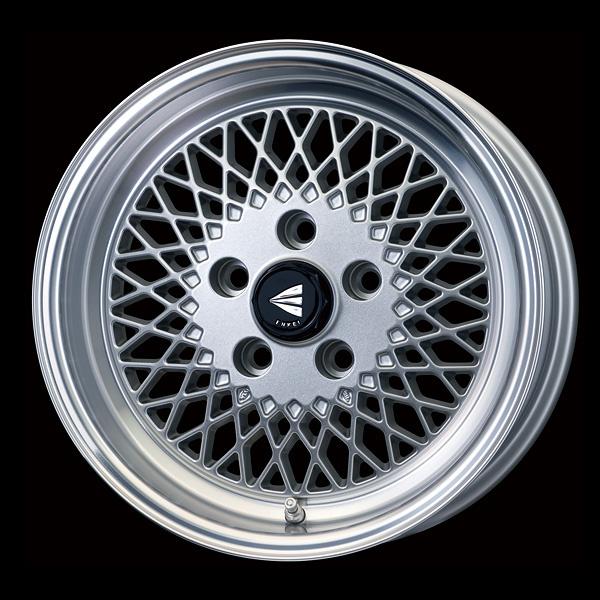"""ENKEI Wheels ENKEI WHEELS  """"ENKEI92""""   5 x 15 - 6,5 x 16"""