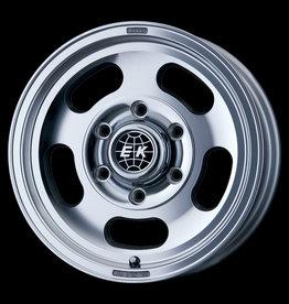 "ENKEI Wheels ENKEI WHEELS  ""DISH""   6 x 15"