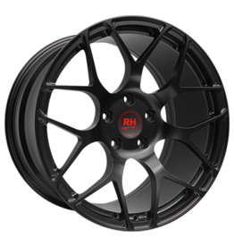 "RH Alurad RH ""RS ONE FORGED"" 9 x 20 - 12 x 20 .Für Porsche"