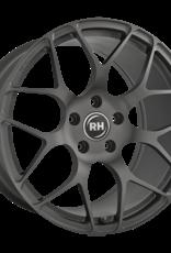 """RH Alurad RH """"RS ONE FORGED"""" 9 x 20 - 12 x 20 .Für Porsche"""