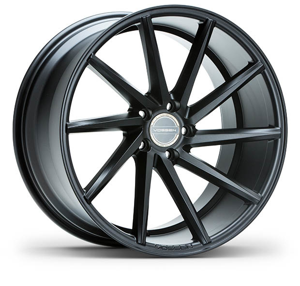 """Vossen Wheels Vossen Wheels """"CVT"""" 8,5 x 19    - 10,5 x 22"""