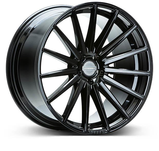 """Vossen Wheels Vossen Wheels """"VFS-2"""" 8,5 x 19   - 12 x 22"""