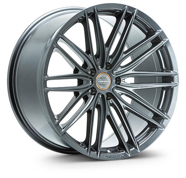 """Vossen Wheels Vossen Wheels """"VFS-4"""" 8,5 x 20 -10,5 x 20"""