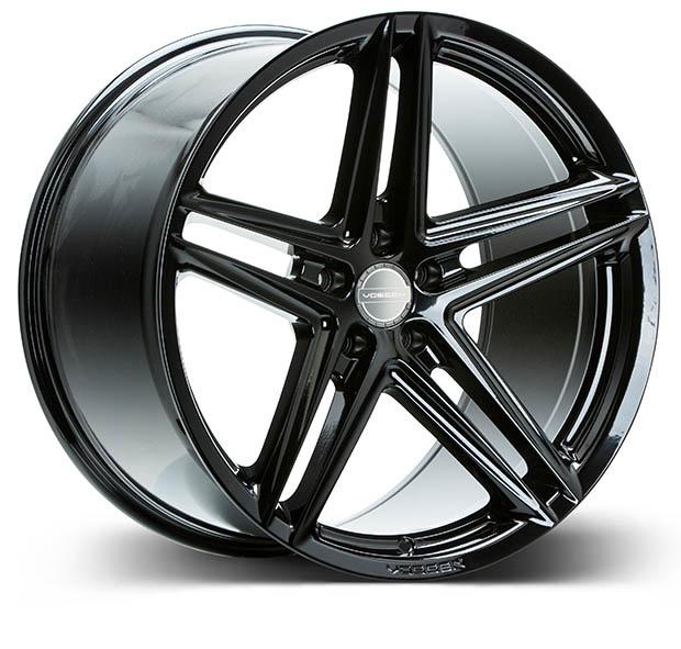 """Vossen Wheels Vossen Wheels """"VFS-5"""" 8,5 x 20 -10,5 x 20"""