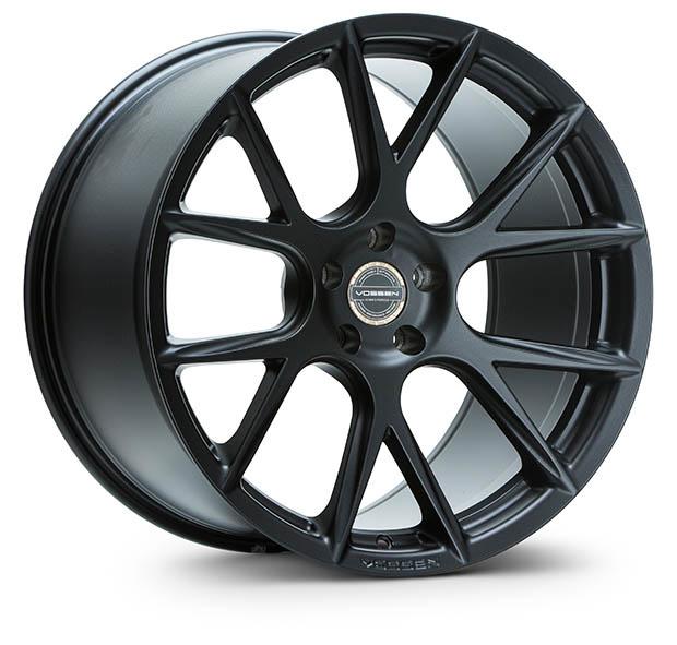 """Vossen Wheels Vossen Wheels """"VFS-6"""" 8,5 x 20 -10,5 x 20"""