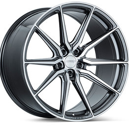 "Vossen Wheels Vossen Wheels ""HF3"" 8,5 x 19  - 10 x 24"