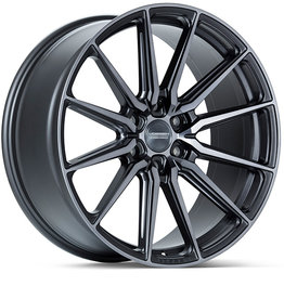 "Vossen Wheels Vossen Wheels ""HF6-1"" +""HF6-2""  9,5 x 20   - 10 x 24"