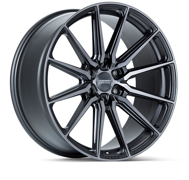 "Vossen Wheels Vossen Wheels ""HF6-1"" + ""HF6-2"" 9,5 x 20   - 10 x 24"