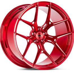"""Vossen Wheels Vossen Wheels SERIE21""""S21-01"""" 8 x 18 -10 x 24"""
