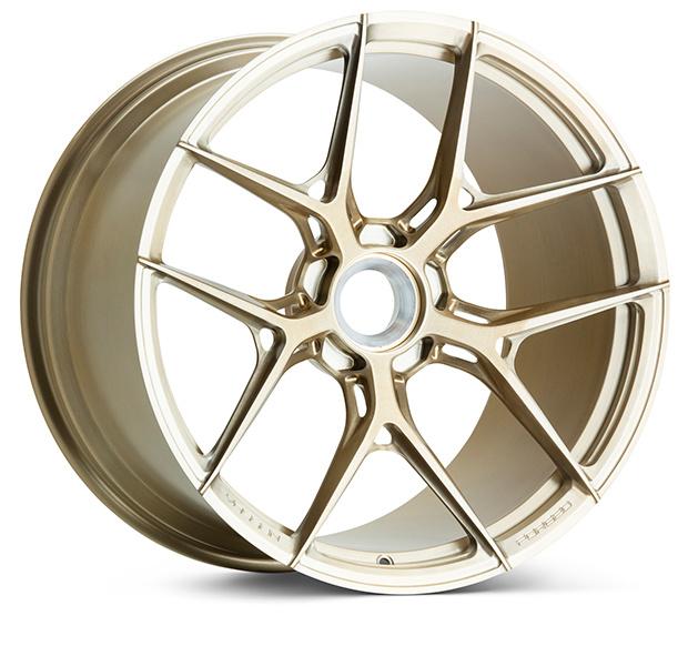 """Vossen Wheels Vossen Wheels SERIE21""""S21-01"""" 8 x 18 -10,5 x 24"""