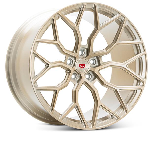 """Vossen Wheels Vossen Wheels SERIE17""""S17-01 > S17-07"""" 8 x 18 -10 x 24"""