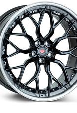 """Vossen Wheels Vossen Wheels SERIE17""""S17-01 > S17-07"""" 8 x 18 -10 x 24   3tlg"""