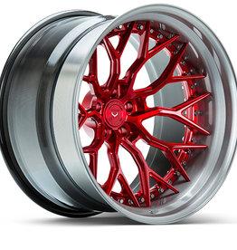 """Vossen Wheels Vossen Wheels SERIE17""""S17-01 > S17-07"""" 8 x 18 -10 x 24   3tlg."""