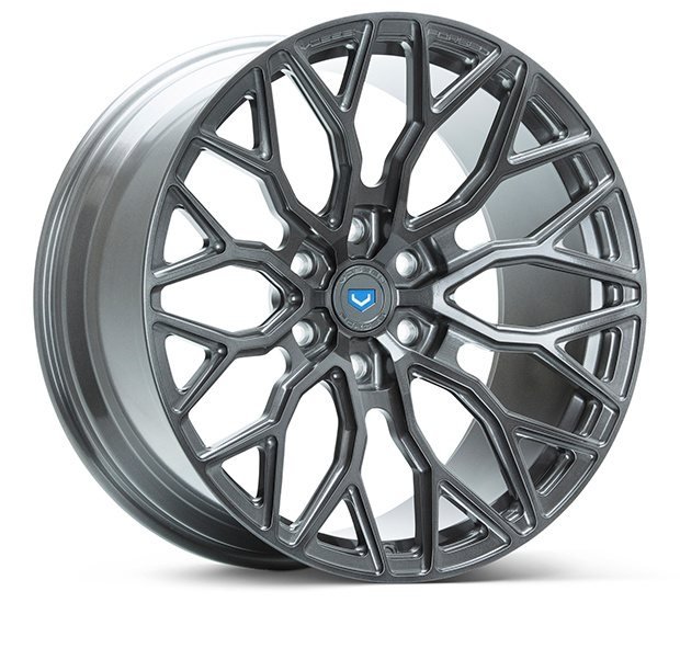 "Vossen Wheels Vossen Wheels SERIE17  ""S17-02 + 07 > S17-07"" 8 x 18 -10 x 24"