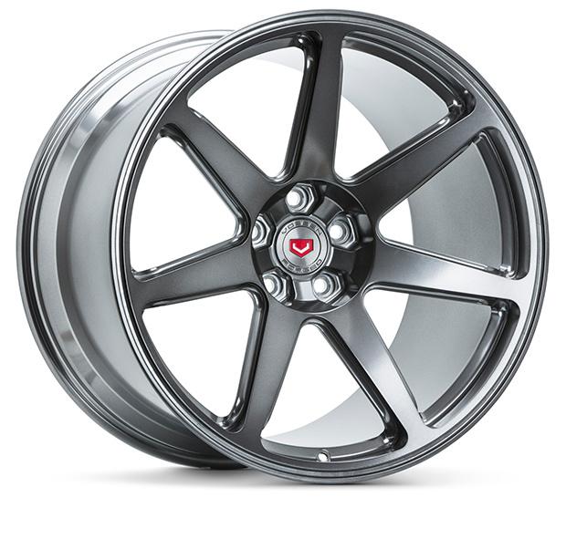 """Vossen Wheels Vossen Wheels SERIE GNS   """"GNS 1-2-3"""" 8 x 19 -10 x 24"""