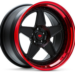 "Vossen Wheels Vossen Wheels ""ERA 2""   8 x 18 -10 x 24"