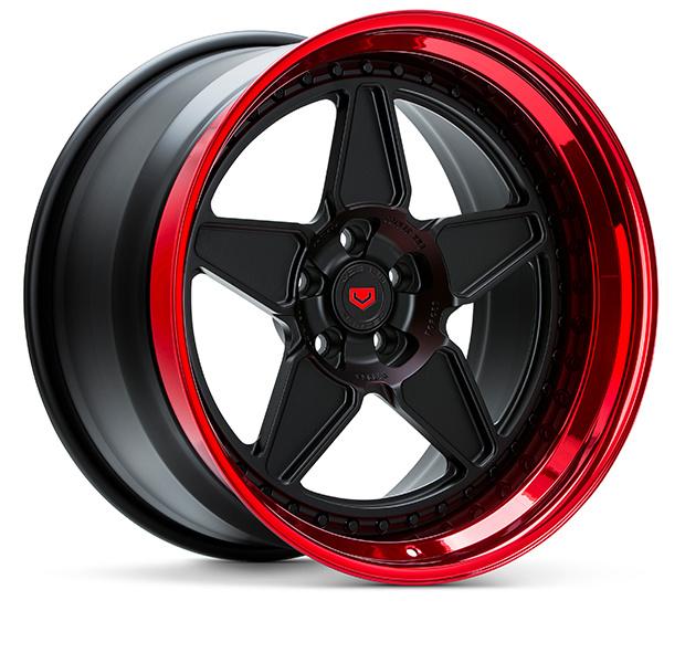 """Vossen Wheels Vossen Wheels """"ERA 2""""   8 x 18 -10 x 24"""